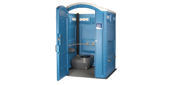 ada porta potty rental in Irving, TX
